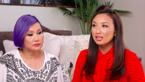 Jeannie Mai Reveals Family Member Molested Her When She Was 9 & Her Mother Didn't Believe Her: We Were Estranged For 8 Years