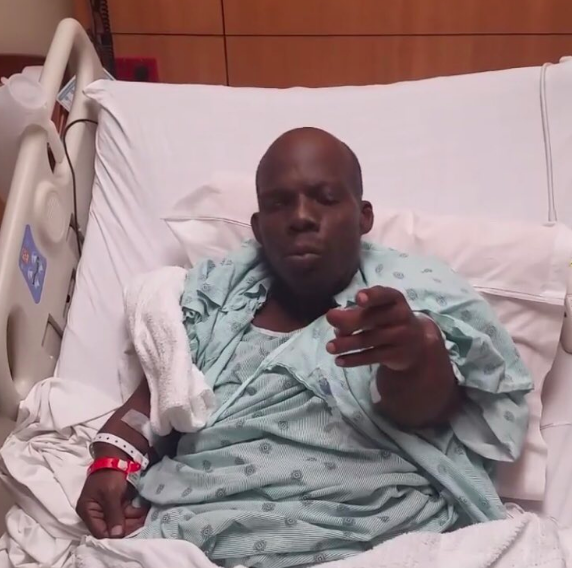Bushwick Bill Hospitalized, Suffers Pneumonia & Lung Infection