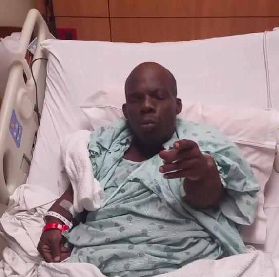 Bushwick Bill Hospitalized, Suffers Pneumonia & Lung Infection