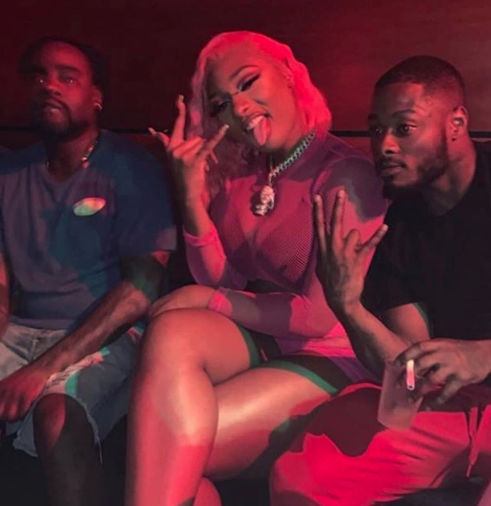 Megan Thee Stallion Fan Killed After Leaving Her Show, Rapper Donates Money To Funeral Service