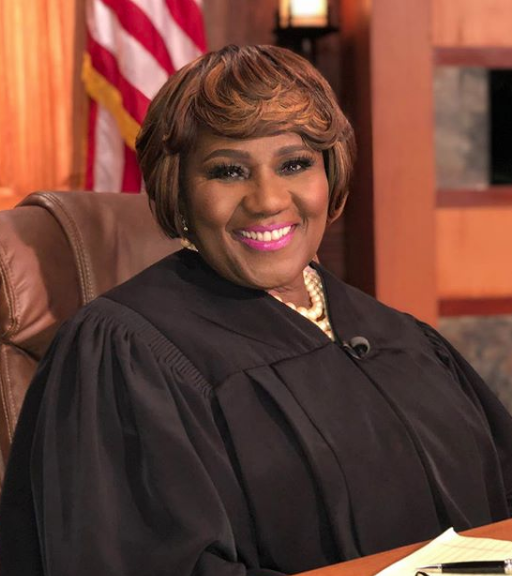 Judge Mablean Lands TV Series Based On Her Early Career