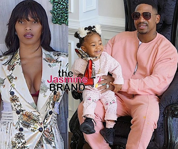 "Joseline Hernandez Learned She Lost Custody Of Her Daughter To Stevie J While Filming ""Marriage Boot Camp"" [WATCH]"