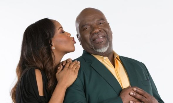 """Bishop T.D. Jakes Admits At The Time He Thought Daughter's Pregnancy At 13 """"Was The Worst Thing In The World"""""""