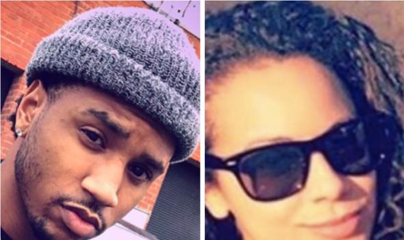 Trey Songz's Son's Mom Identity Revealed? Baby Registry Surfaces