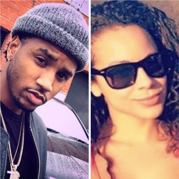 Trey Songz's Son's Mom Identity Revealed? Baby Registry Surfaces