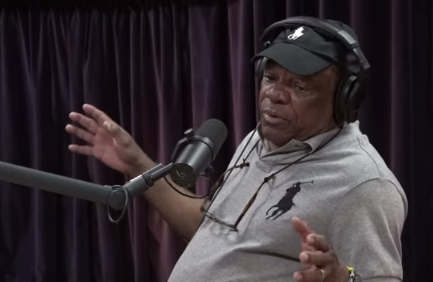 John Witherspoon Says 'The Boondocks' Is Coming Back