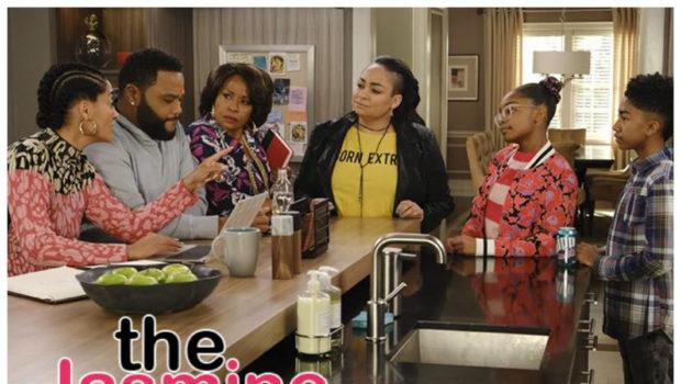 """Black-ish"" Renewed For Season 6; Spin-Off ""Mixed-ish"" Gets Series Order"