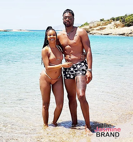 Kevin Hart, Meagan Good, Ciara, Jesse Williams, Letoya Luckett, Steve Harvey & Gabrielle Union Spotted Vacationing!