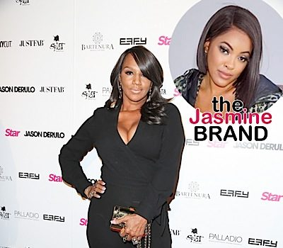 EXCLUSIVE: Jackie Christie Threatened To Quit 'Basketball Wives' After Altercation w/ Cast Member's Relative