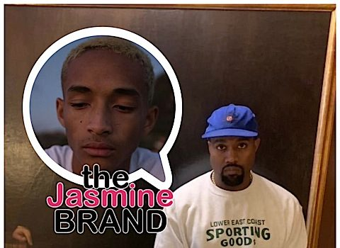 Kanye West Producing Showtime Series, Jaden Smith Will Star