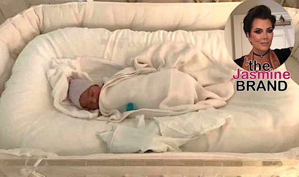 Kris Jenner Reveals Inspiration Behind Newest Grandchild's Name Psalm West