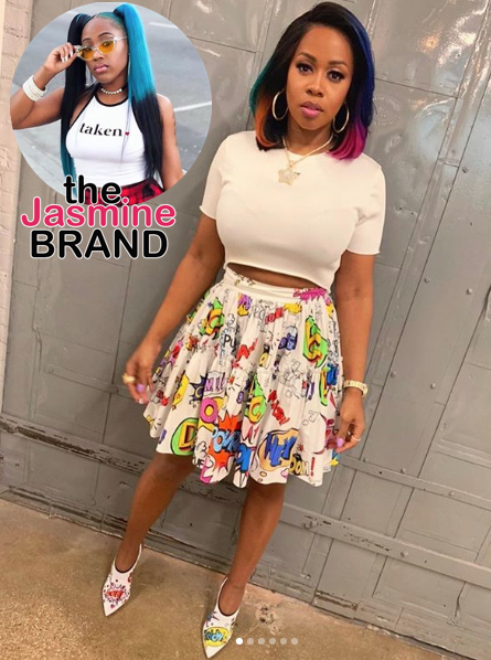 Remy Ma Hit W/ 4 Charges In Alleged Assault Case Involving Brittney Taylor