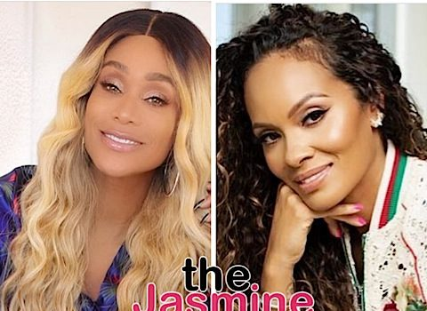 Tami Roman & Evelyn Lozada's Beef Reignites On Social Media