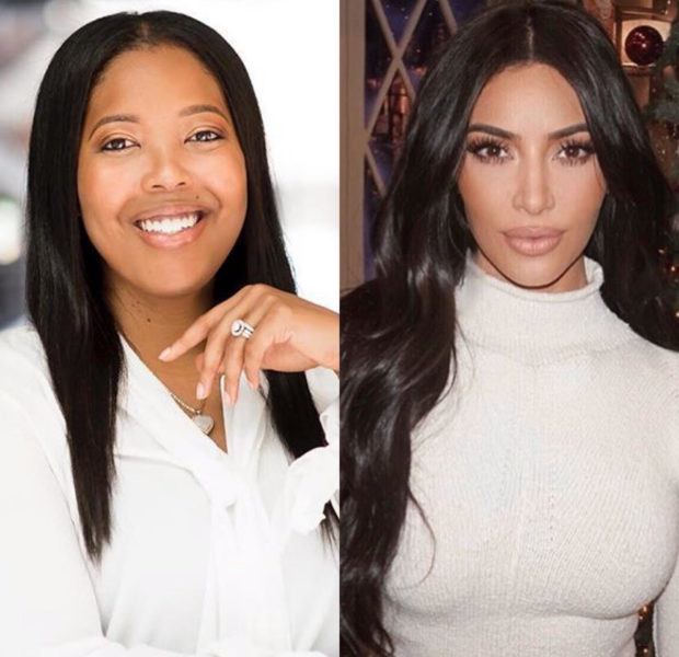 Black Attorney Says She is Responsible for Freeing the 17 Prisoners Kim Kardashian is Credited For