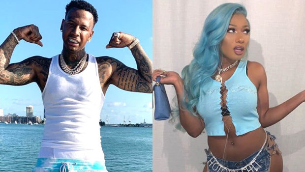 Is Megan Thee Stallion Dating Moneybagg Yo?