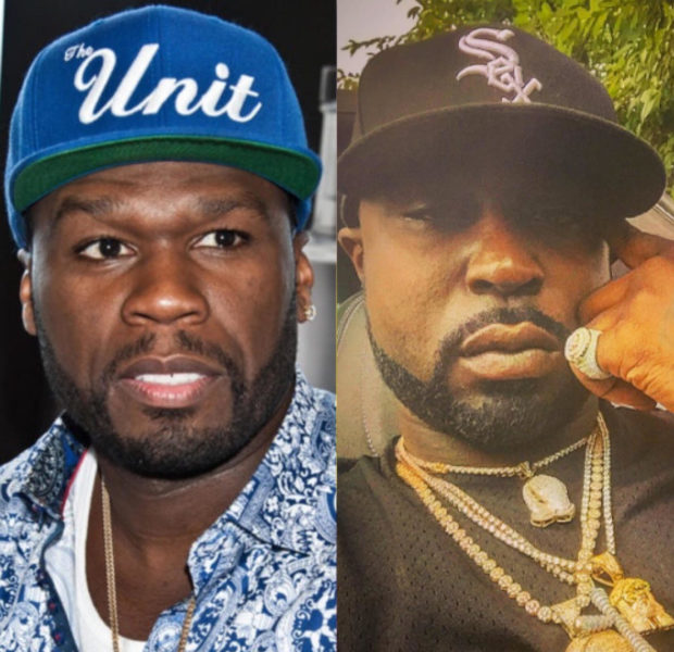 50 Cent Starts GoFundMe For Young Buck To Terminate His G-Unit Contract