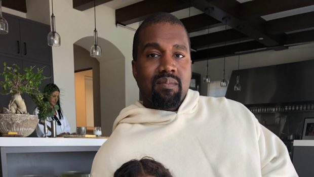 Rob Kardashian Calls Dream's Photo With Kanye The 'Best Picture Ever'