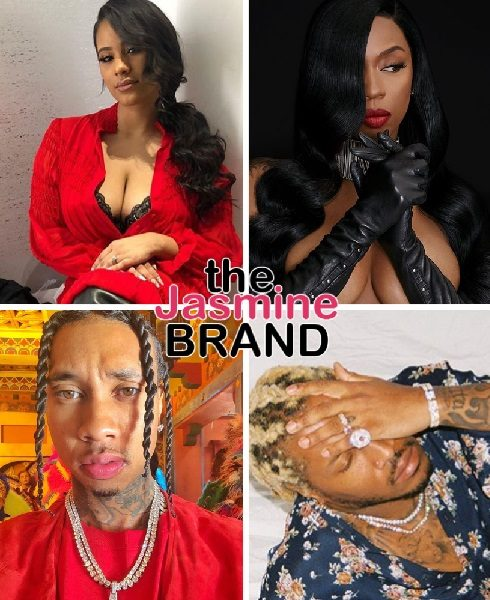 Future, Kash Doll, and Tyga Drop New Music, Cyn Santana Debuts 1st Single
