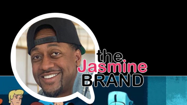 "Jaleel White To Reprise Steve Urkel Character On ""Scooby-Doo"" Spinoff"