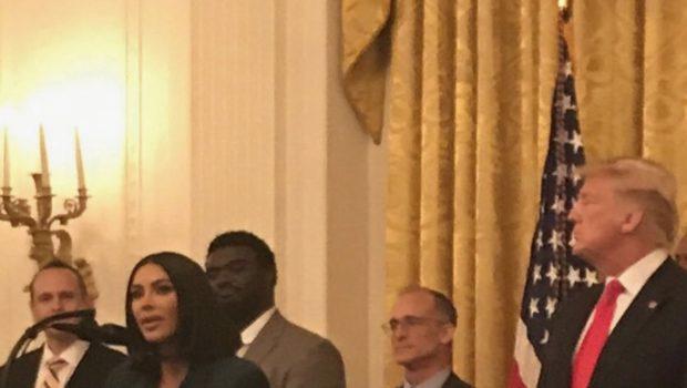 Kim Kardashian Asks For Assistance w/ Finding Post Prison Employment
