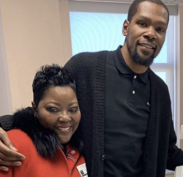 Kevin Durant Says Latest Injury Hurt His Soul + Mama Durant Defends Him: You Don't Know Him!