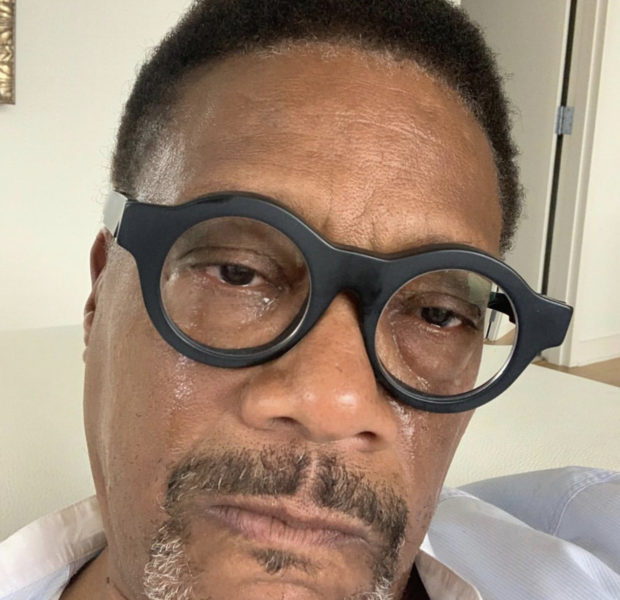 Judge Mathis Is In Tears On Social Media