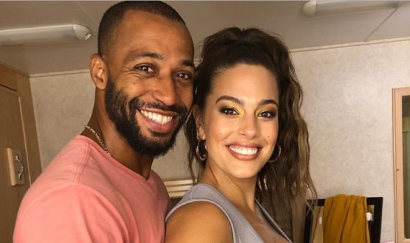 Ashley Graham On Being In An Interracial Marriage & Her Husband Experiencing Racism: A Man Spit On Him, It Was Heartbreaking!