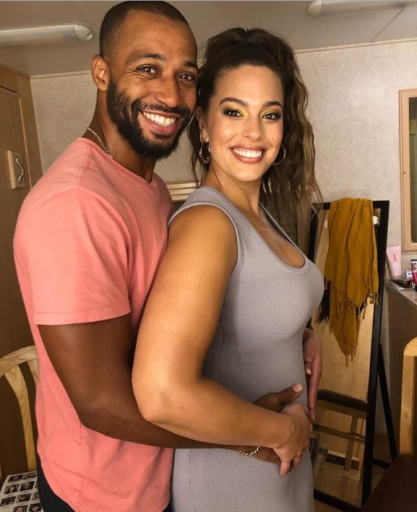 Ashley Graham Wedding.Ashley Graham On Being In An Interracial Marriage Her