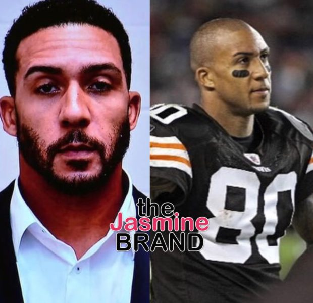 Ex-NFL Player Kellen Winslow, Jr. Found Guilty Of Raping Homeless Woman & Indecent Exposure