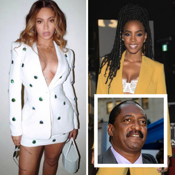 Mathew Knowles Says If Beyonce Was Dark-Skinned 'It Would Have Affected Her Success', Uses Kelly Rowland As An Example