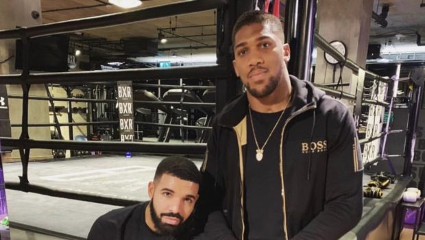 Drake's Alleged Sports Curse Continues As Boxer Anthony Joshua Loses To Underdog Andy Ruiz