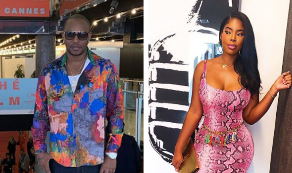 Cam'Ron Blasts Ex Girlfriend JuJu – Reveals Her Plastic Surgery Details, Says They Split Because She Threatened To Fight His Coworker