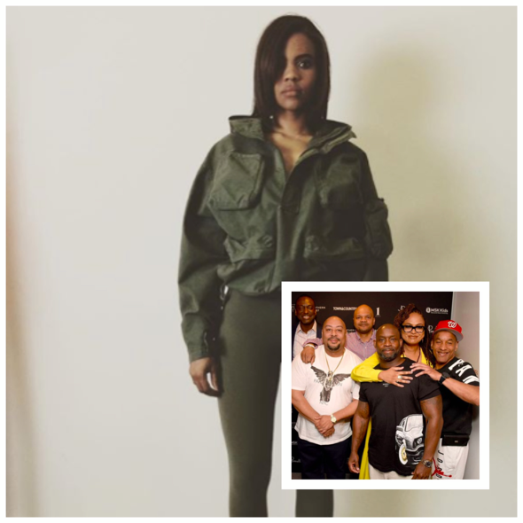 Candace Owens Slams 'When They See Us': The Central Park 5 Were NOT Innocent!