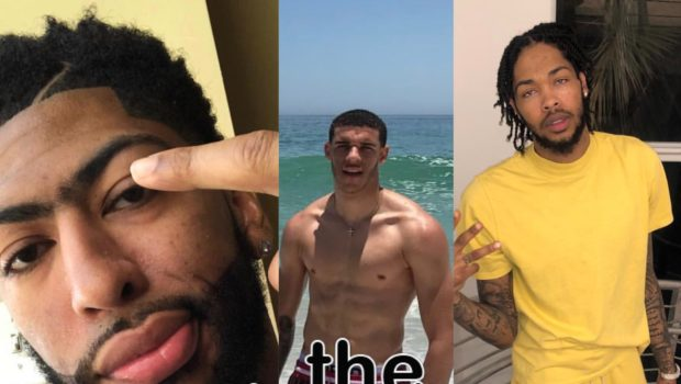 Anthony Davis Traded To Lakers For Lonzo Ball, Brandon Ingram, Josh Hart & Future Draft Picks; LaVar Ball Responds – They're Going To Regret It! [VIDEO]