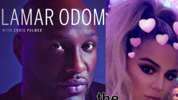 Khloe Kardashian Congratulates Ex Lamar Odom: Look At God!