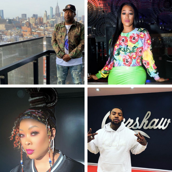 Freaknik's Comeback Is Official: Trina, Bun B, Da Brat, Lil Scrappy, Foxy Brown To Perform!