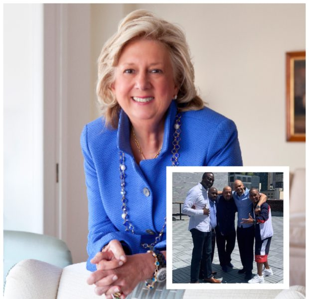 Central Park 5 Investigator Linda Fairstein Being Pushed Out Of Non-Profit Amid Backlash Over 'When They See Us'