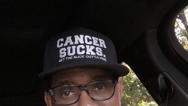 Gregg Leakes Shares New Cancer Update For Christmas