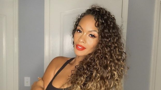 Evelyn Lozada On Identifying As An Afro-Latina, Having Sex With a 23-Year-Old & Feeling Like She Hasn't Met Her Soulmate