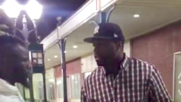 "50 Cent Criticizes Aspiring Rapper Who Aggressively Approached Him While On A Date: ""It's Never Gonna Happen For You Because You're Stupid!"""