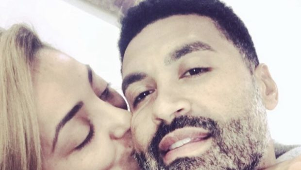 Apollo Nida's Fiancée Gushes Over His Home Cooked Meal: Thank You Daddy!