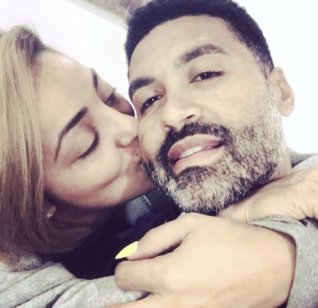 Apollo Nida Posts Spicy Messages To His Fiancee On Instagram