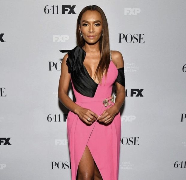 Janet Mock Signs Historic Netflix Deal, Becomes 1st Transgender Woman To Lead At Major Content Company