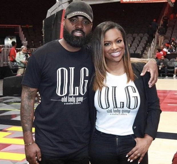 Kandi Burruss Defends She & Her Husband's Use Of Their Finances: Todd Helped Make It, So He Can Help Decide How It's Spent!