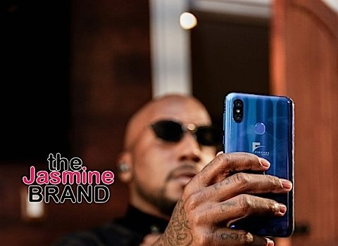 Jeezy Ventures Into Technology Business, Partners With Cellphone/Earbud Company