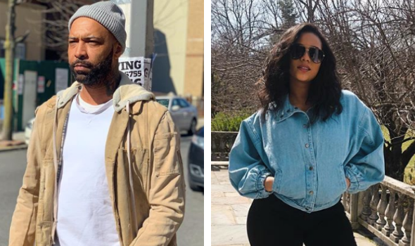 "Cyn Santana Says ""It's All A Scam"" Amidst Speculation She's Keeping Her Son From Joe Budden"