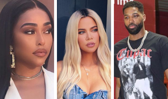 Jordyn Woods Responds To Kardashian Claims She Never Apologized For Tristan Thompson Scandal, Reacts To Kim Kardashian Saying They Helped Her Provide For Her Family