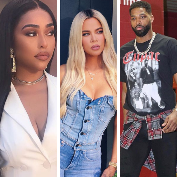 Jordyn Woods Has No More Apologies For Khloe Kardashian & Tristan Thompson