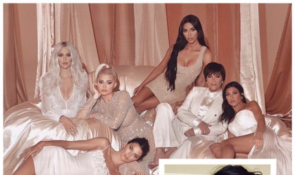 Blac Chyna's Mom Tokyo Toni Goes On Vulgar Tirade Against Kardashians