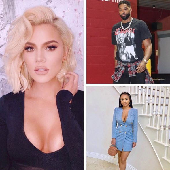 Khloe Kardashian Says Tristan Thompson & His Mom Denied He Was W/ Jordan Craig When They Began Dating: He Showed Me Physical Proof & Had Me Talk To His Lawyer